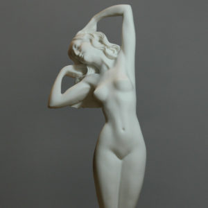12 x 44 Beautiful Posing Aphrodite 1
