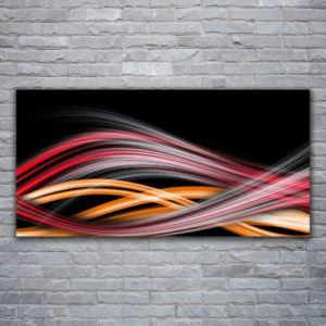 120 x 60 Abstract Waves